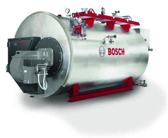 котел bosch universal ul-s 12000 расход газа