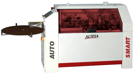 Компания Altesa представит новое оборудование на выставке