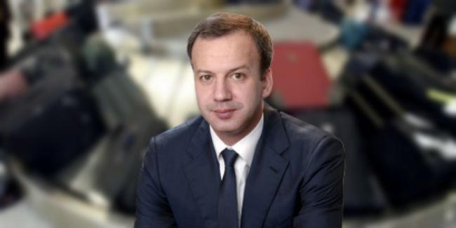 Вице-премьер Дворкович может стать главой РЖД