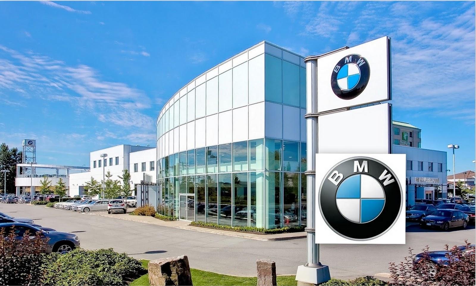 BMW выпустит полностью электрические аналоги ко всем своим маркам
