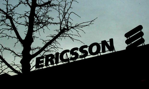 Акции Ericsson рухнули после заявления компании о проблемах с прибылью
