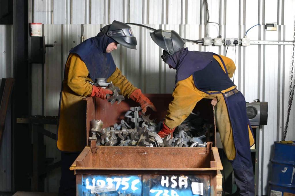 STEINERT представила систему сортировки для алюминиевых сплавов