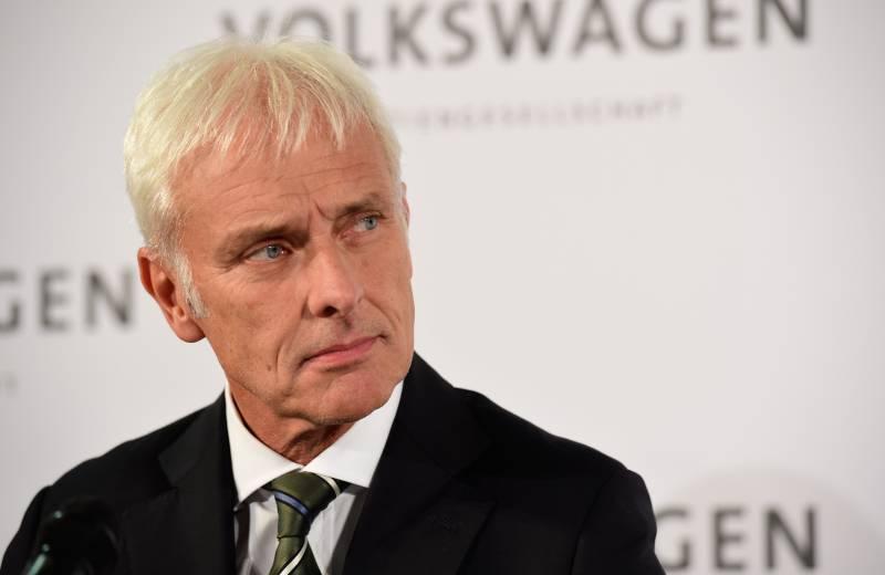 Volkswagen в 2017 году сократит расходы на десять процентов из-за угрозы банкротства