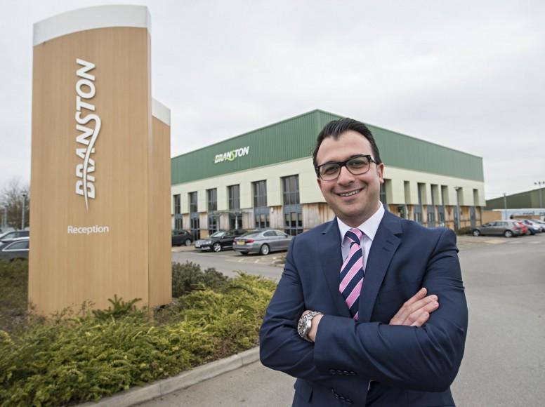 Компания Branston заключила договор с Tesco