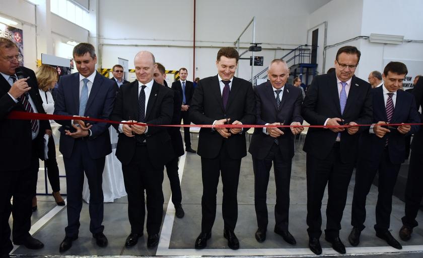 Минпромторг считает развитие производства автокомпонентов в России одной из важнейших задач