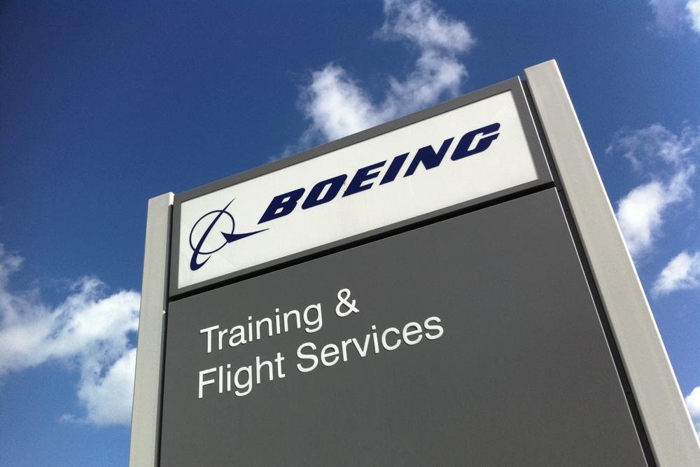 На острове Уидби открыт оборудованный компанией Boeing учебный центр