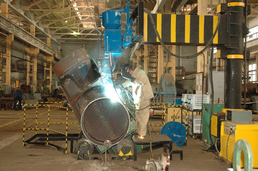 Тульские заводы продлили сотрудничество с Газпромом