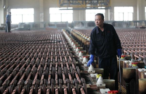 На Филиппинах появится китайский завод по выпуску нержавеющей стали