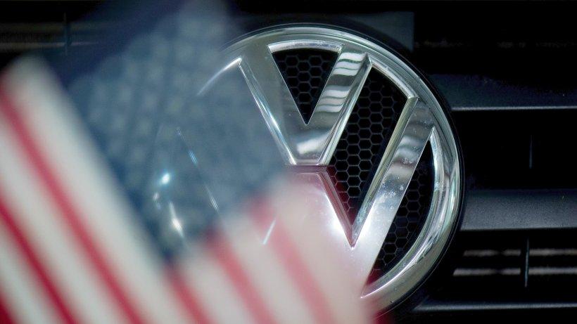 Суд в Сан-Франциско обязал Volkswagen выплатить 14,7 миллиарда долларов штрафов в США