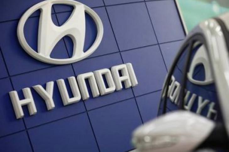 Крупнейший автопроизводитель Южной Кореи Hyundai Motor Co. на треть сократил прибыль