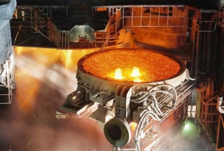 Новая система Siemens увеличит производство металлопроката на заводе в Катаре на 4 процента
