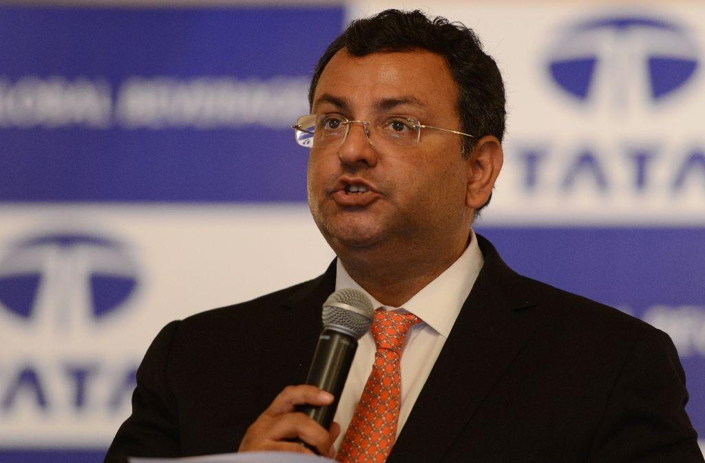 Акции компаний группы Tata стремительно падают после сообщения о $18 миллиардах списаний