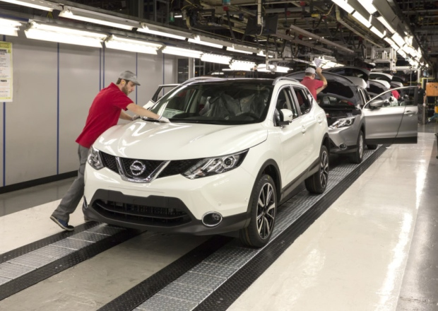МИД Британии одобрил решение Nissan