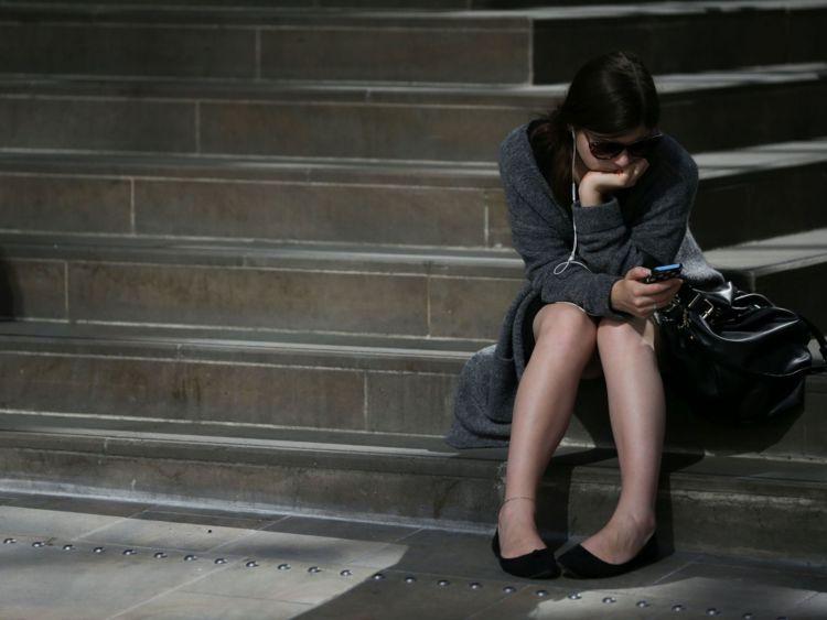 Великобритания отстает в развитии мобильной индустрии