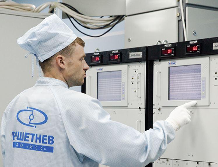Томские инженеры поставили в ИСС оборудование нового поколения