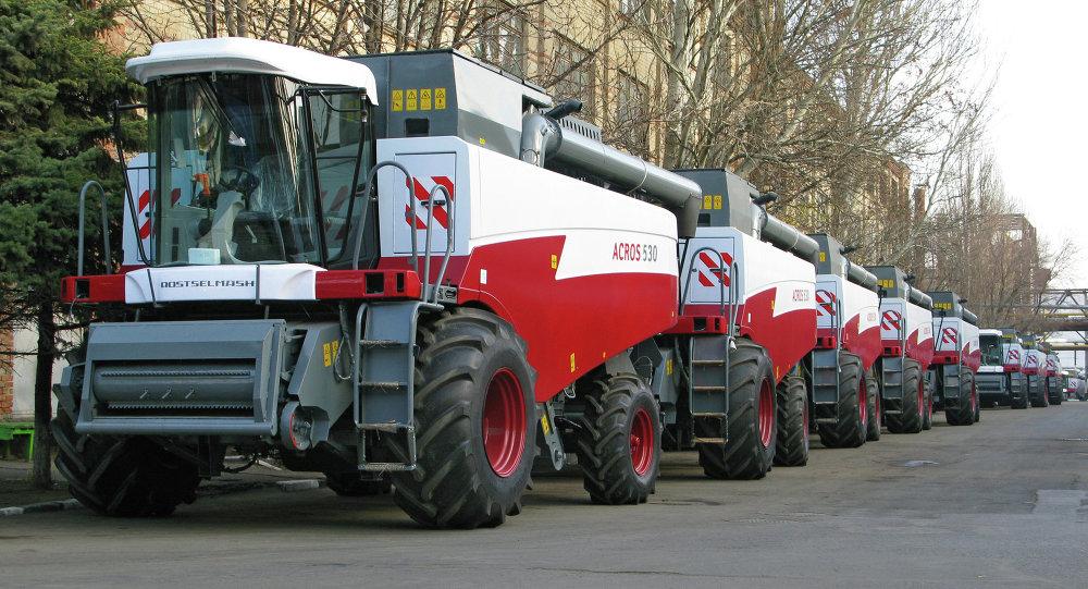 Иранцы заинтересованы в поставках российского сельхозоборудования