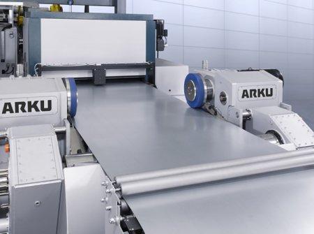 На ЗиО-Подольске введено в действие новое оборудование для обработки листовых заготовок