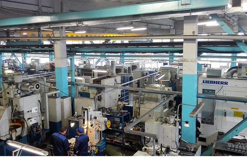 Российским производителям станков предоставят 1,36 млрд рублей льготных кредитов