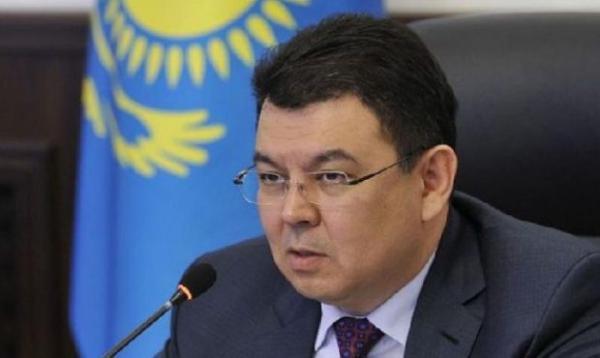 В Казахстане неожиданно передумали строить атомную электростанцию