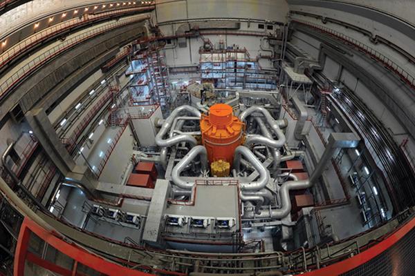 Белоярская атомная станция получила награду от американского журнала POWER