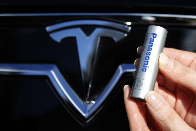 Tesla выплатит Panasonic около двух миллиардов долларов за оборудование для Гигафабрики