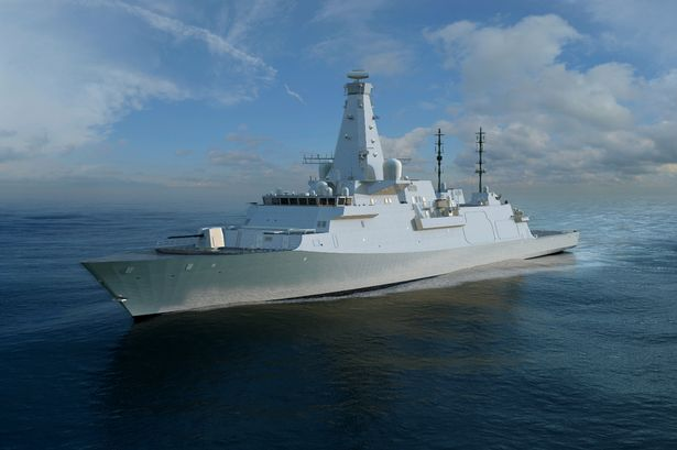 Британские СМИ: закупка стали для британских ВМС во Франции удар по обороноспособности
