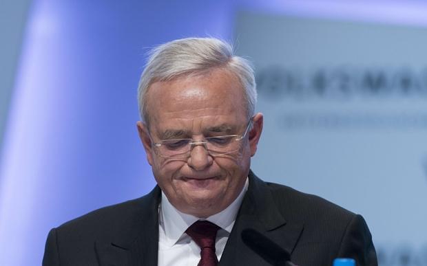 Немецкая прокуратура заинтересовалась председателем наблюдательного совета Volkswagen
