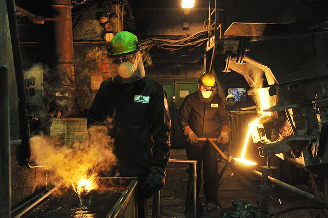 Совет директоров Норникеля одобрил контракт с SNCLavalin по утилизации отходов серы