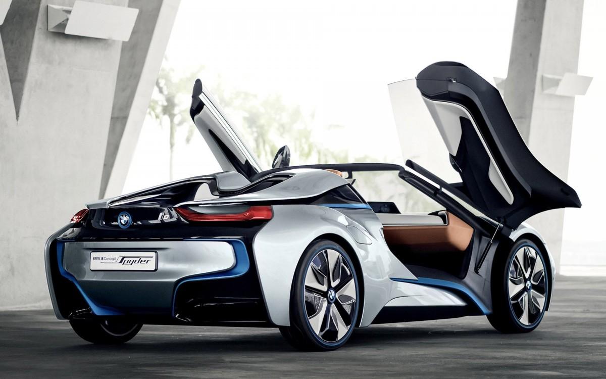Баварский концерн BMW решил увеличить выпуск электромобилей на 65 процентов