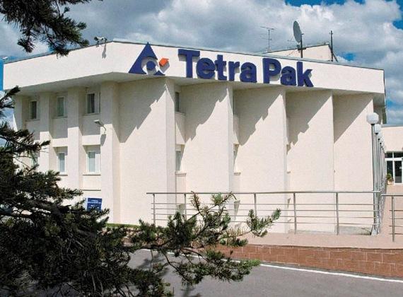 Tetra Pak предложил использовать сухую смазку для конвейерных лент