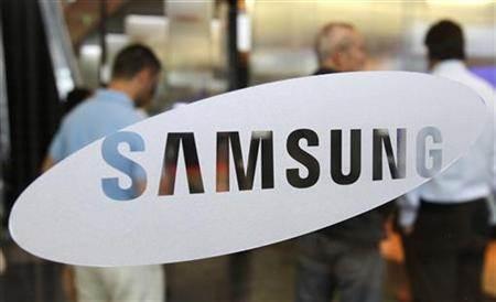 Samsung может разделиться на две компании