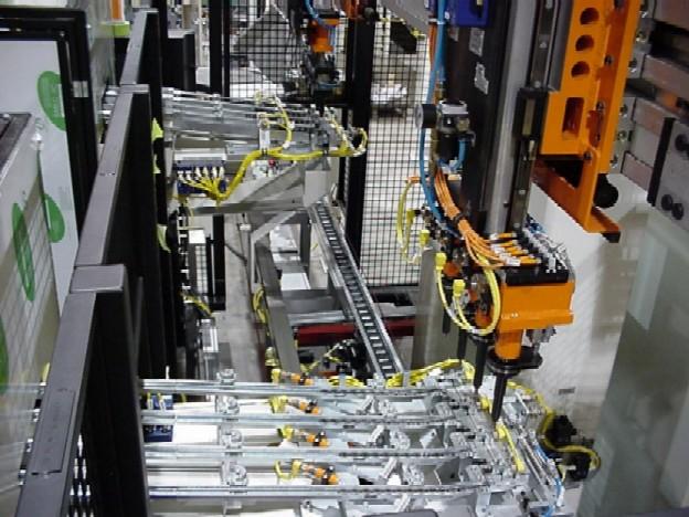 Thyssenkrupp фокусируется на развитии сектора автомобилей и кранов