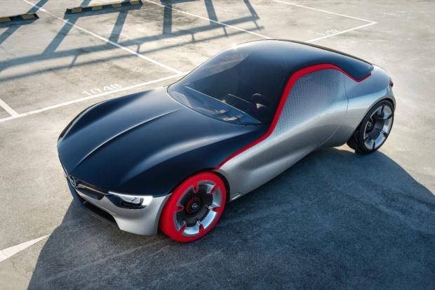 Opel продолжает свое наступление на авторынке
