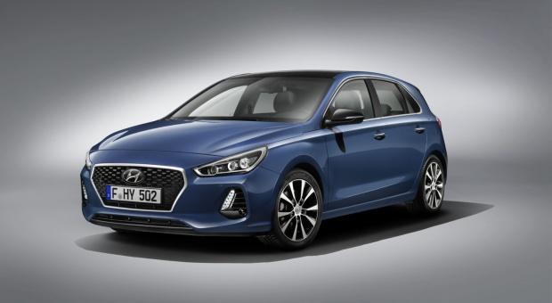 Новая модель от завода Hyundai в Чехии