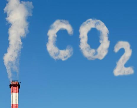 Объем выбросов СО2 вырос более чем на 50 % за 20 лет
