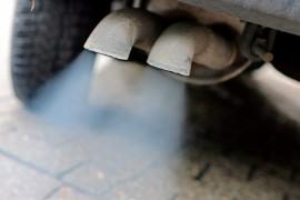 Дизельные автомобили по загрязнения в два раза превосходят грузовики и автобусы