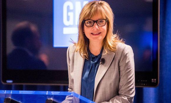 General Motors сохраняет свою приверженность производству в Мексике