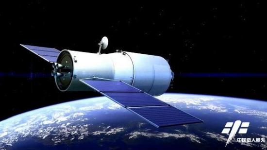 Готов первый частный космический корабль Китая