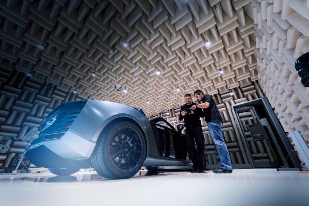 ThyssenKrupp инвестирует в рулевое управление