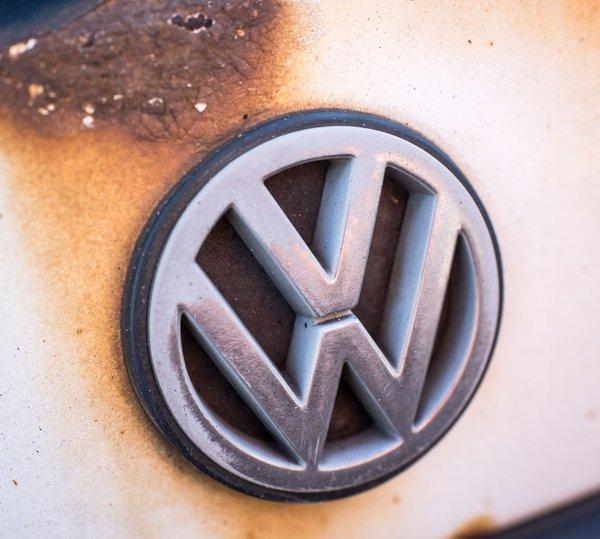 VW опережает Toyota по количеству проданных автомобилей