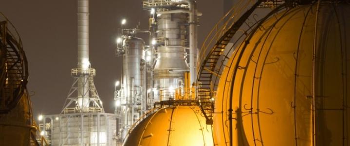 Саудовская Аравия сократила экспорт нефти в США