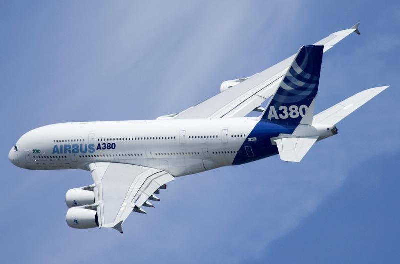 Китай приобретет 140 самолетов производства компании Airbus