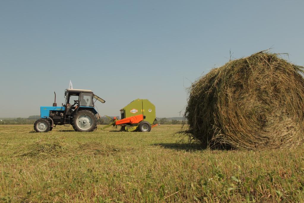 «КРМЗ» предложил минсельхозу РФ изменитьформу отчетности о заготовке кормов