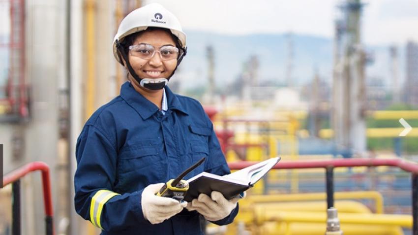 Reliance Industries и BP Plc начнут разработку новых месторождений газа