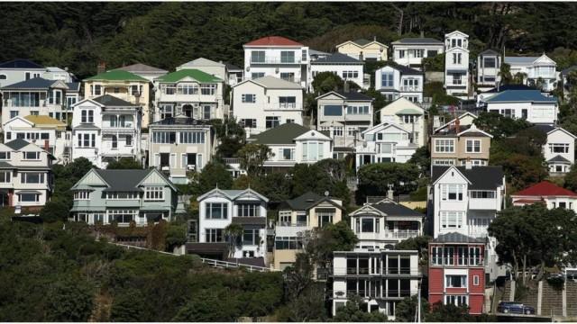 Новая Зеландия не будет продавать жилье иностранцам