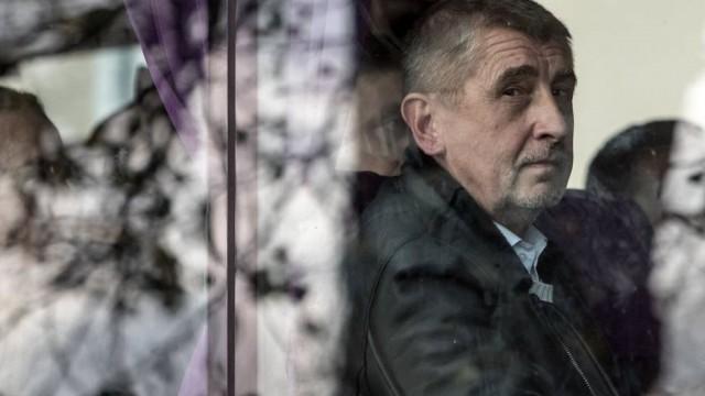Андрей Бабиш: миллиардер-популист, который может возглавить Чехию