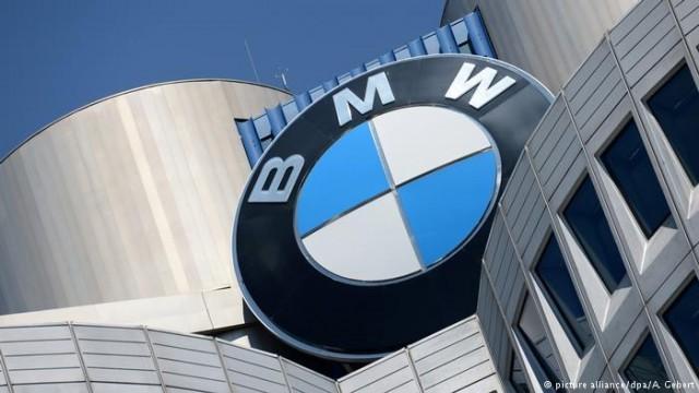 Штаб-квартиру BMW обыскали из-за подозрений в картельном сговоре