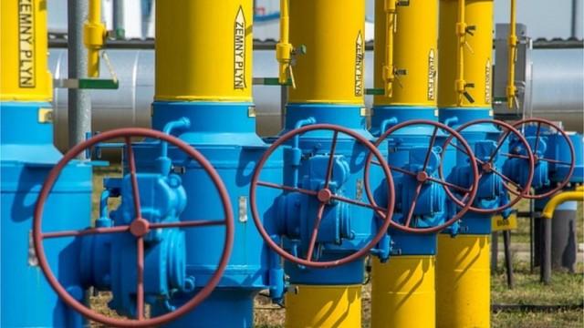 Газовые реформы: надо бежать вдвое быстрее, чтобы остаться на месте?
