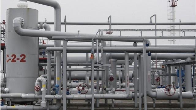 Газ для промышленности снова дорожает