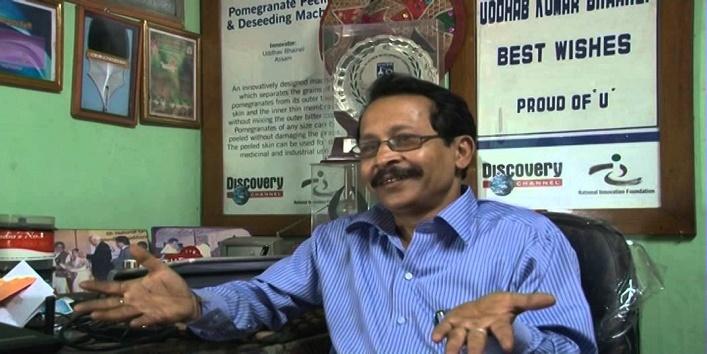 ВВС изобретатели: разработчик из Индии создал 140 устройств из подручных материалов